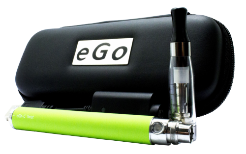 900mah-twist-electronic-cigarette-starter-kit-lime-green