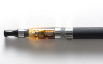 How to Fill and Clean a CE5 Clearomizer