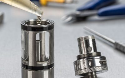 How to Make Your Atomizer Coil Last Longer