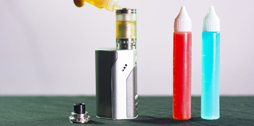Clearomizers Tanks Atomizer Coils Guide