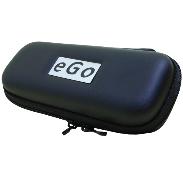 eGo E-Cigarette Case Black