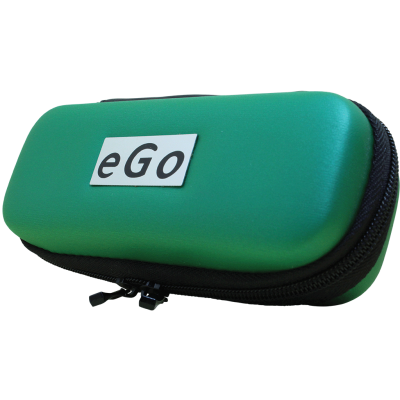 eGo E-Cigarette Case Green