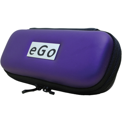 eGo E-Cigarette Case Purple