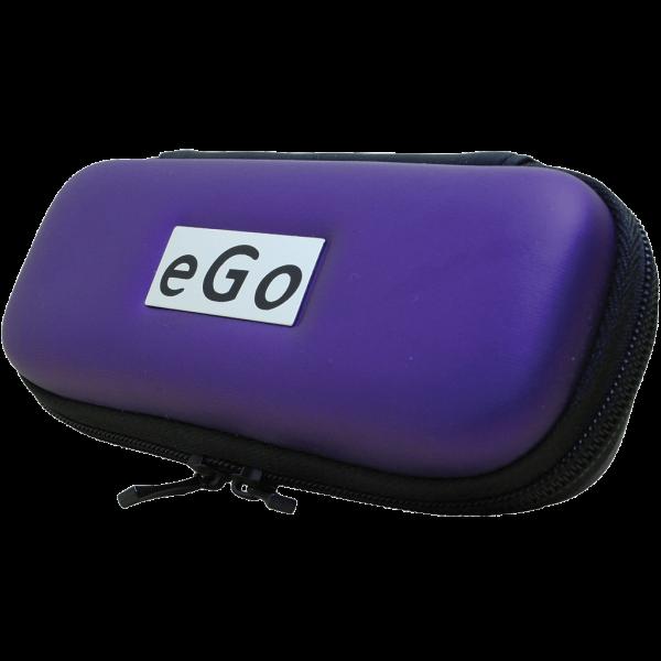 eGo E-Cigarette Case Purple