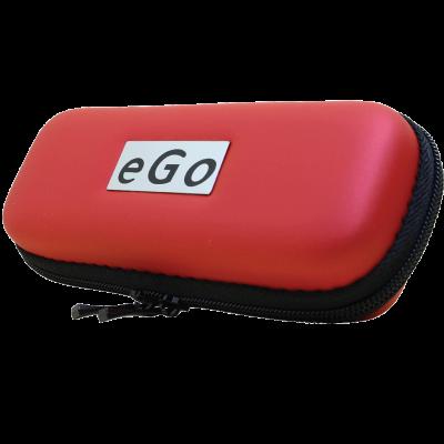 eGo E-Cigarette Case Red