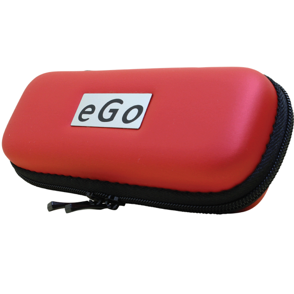 eGo E-Cigarette Case Red