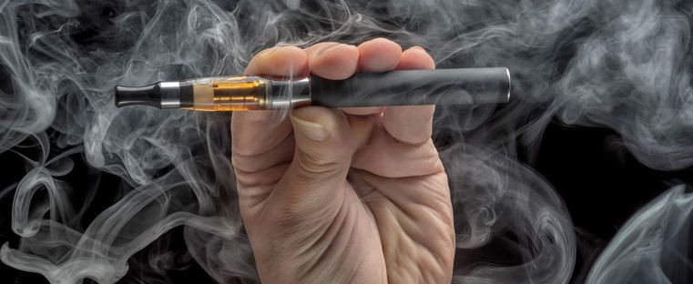How to Get More Vapour With an eGo E-Cigarette